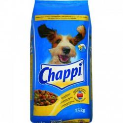 Chappi kutyaeledel Állateledel